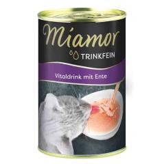 MIAMOR Trinkfein Vitaldrink+Ente 135 ml