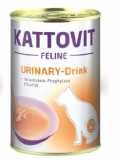 Kattovit Urinary - Drink 135 ml