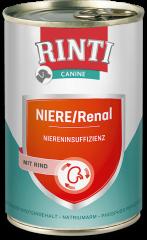 Rinti Canine Nieren-Diät Rind 400 g