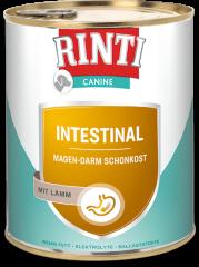 Rinti Canine Intestinal Lamm 800 g