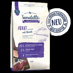 Sanabelle Adult Strauß 10 kg