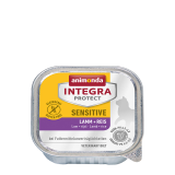 animonda INTEGRA® Sensitive Lamm & Reis 100 g