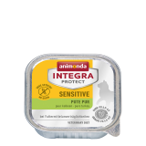 animonda INTEGRA® Sensitive Pute pur 100 g