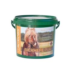 Bierhefe pur 3 kg