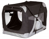 Mobile Kennel S-M