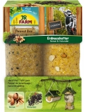 JR FARM Peanut Bar Nüsse & Holunder 2er Pack