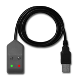 LEUCHTIE Easy Charge USB-Ladestation