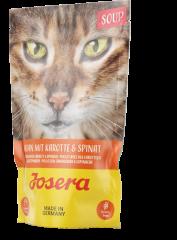 Josera Soup Huhn mit Karotte & Spinat 70 g