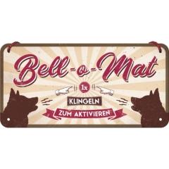 PfotenSchild - Bell-o-Mat