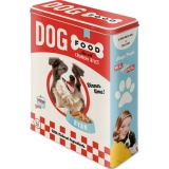 Vorratsdose XL Dog Food