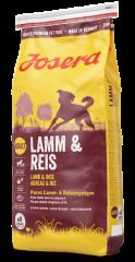 Josera Lamm & Reis 5 x 900 g