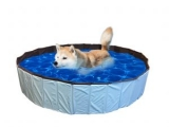 Hunde-Swimmingpool 120cm/30cm