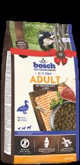 Bosch Adult mit frischer Ente & Reis 3 kg