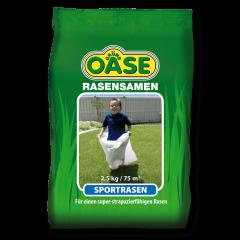 Grüne Oase Rasensamen Sportrasen 1 kg