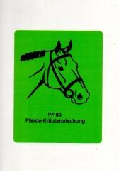 ProGreen® PF 80 - Kräutermischung für Weiden 1 kg