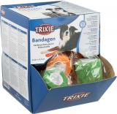 Bitterstoff-Bandage