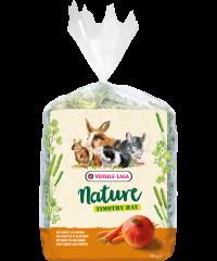 Nature Timothy Hay Carrot & Pumpkin 500 g