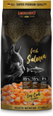 LEONARDO® fresh Salmon 250 g