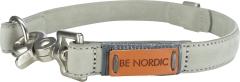 BE NORDIC Leder-Halsband