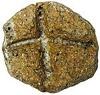 Hundebisquit Mono Kuchen 500 g