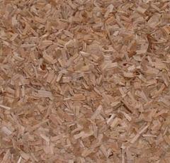 Buchenholzgranulat, fein 25 kg