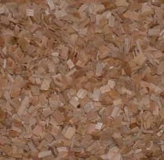 Buchenholzgranulat, mittel 25 kg