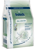 Bosch Sensibel Renal & Reduction 11,5 kg
