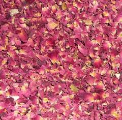 Rosenblüten(blätter) rot, ganz 1 kg